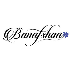 Amazing partner Banafshaa