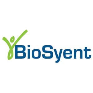 Amazing partner  Biosyent