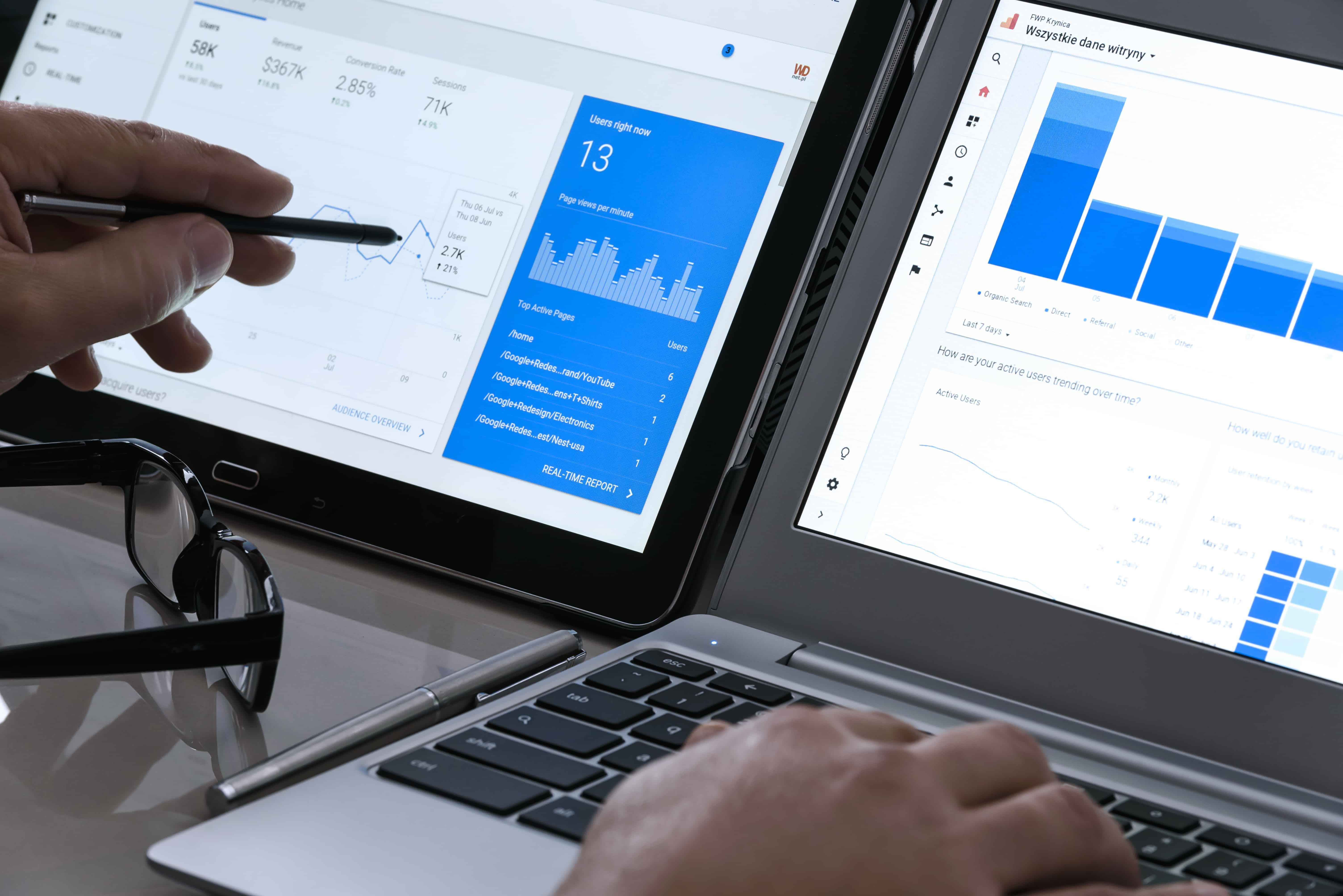 Google Ads Smart Bidding in action Web Worx Labs - A Digital Marketing Agency