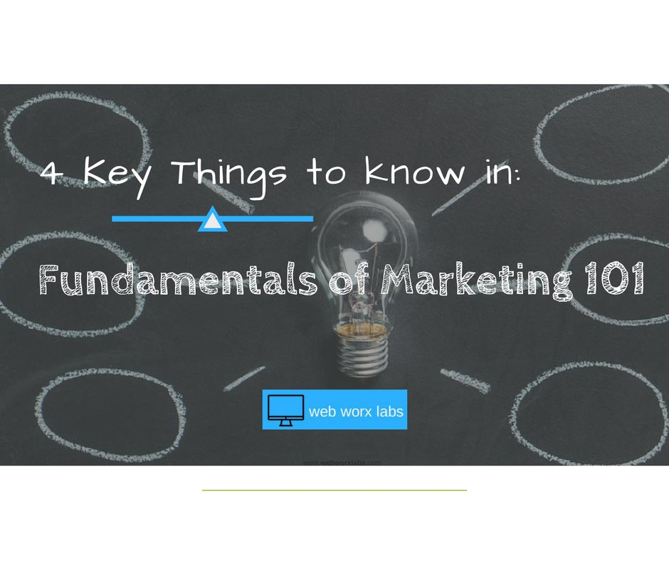 Marketing-Fundamentals-101